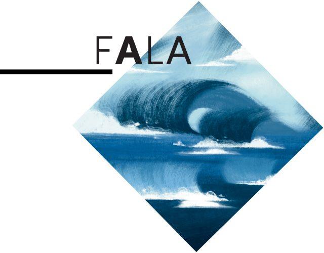 Fala New Zealand Hazy IPA